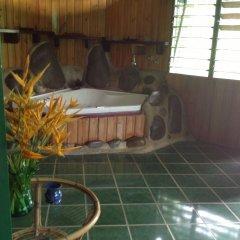 Stoney Creek Resort - Hostel Вити-Леву ванная