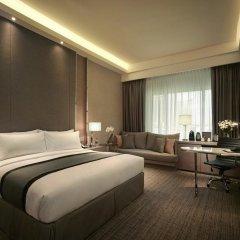 Отель JW Marriott Hotel, Kuala Lumpur Малайзия, Куала-Лумпур - отзывы, цены и фото номеров - забронировать отель JW Marriott Hotel, Kuala Lumpur онлайн комната для гостей фото 3