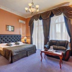 Гостиница Пекин 4* Номер Премиум с разными типами кроватей фото 3