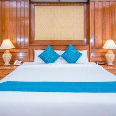 Отель Tony Resort комната для гостей фото 20