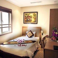 Lenid De Ho Guom Hotel Ханой комната для гостей фото 4