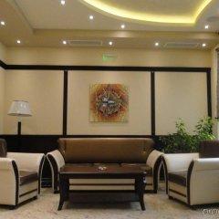 Favorit Hotel интерьер отеля
