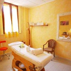 Отель Cristallo Кьянчиано Терме спа фото 2