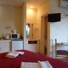 Отель Soleado Apart Сан-Рафаэль в номере