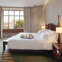 Отель NH Collection Paseo del Prado комната для гостей фото 5