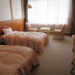 Отель Amagase Onsen Hotel Suikoen Япония, Хита - отзывы, цены и фото номеров - забронировать отель Amagase Onsen Hotel Suikoen онлайн комната для гостей фото 5