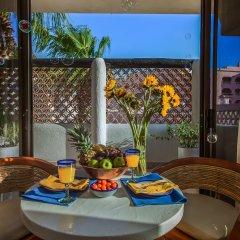 Отель Club Cascadas de Baja в номере