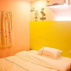 Blog Hotel комната для гостей