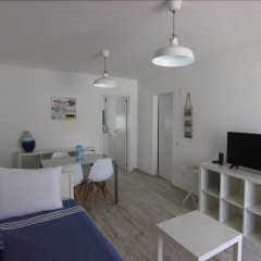 Апартаменты Albufeira Apartments комната для гостей
