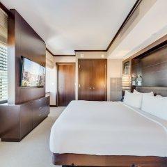 Отель Jet Luxury at the Vdara Condo Hotel США, Лас-Вегас - отзывы, цены и фото номеров - забронировать отель Jet Luxury at the Vdara Condo Hotel онлайн комната для гостей фото 5