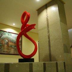 Отель : Kali Ciudadela Mexico City Мехико интерьер отеля