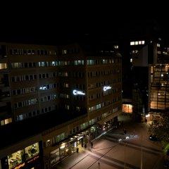 Отель C Stockholm Швеция, Стокгольм - 10 отзывов об отеле, цены и фото номеров - забронировать отель C Stockholm онлайн балкон