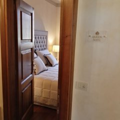 Отель Villa Morona de Gastaldis Италия, Вальдоббьадене - отзывы, цены и фото номеров - забронировать отель Villa Morona de Gastaldis онлайн комната для гостей фото 5