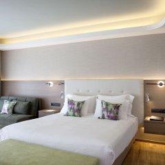 Отель Wyndham Athens Residence комната для гостей фото 5