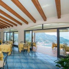 Отель Villa Amore Италия, Равелло - отзывы, цены и фото номеров - забронировать отель Villa Amore онлайн интерьер отеля фото 2