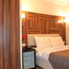 Istanbul Mosq Hotel at Fatih комната для гостей