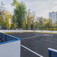 Апартаменты GM Apartment Vspolniy спортивное сооружение