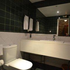 Отель Quinta da Veiga Португалия, Саброза - отзывы, цены и фото номеров - забронировать отель Quinta da Veiga онлайн ванная