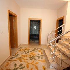 Отель Paradise Town - Villa Lisa Белек комната для гостей фото 4