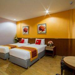 Отель The Win Pattaya детские мероприятия