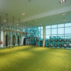 Отель Iberostar Grand Bavaro Adults Only - All inclusive фитнесс-зал фото 2