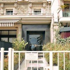 Апартаменты Square Royal Apartment балкон