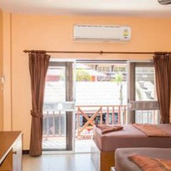 Отель Carabao Dive Resort комната для гостей фото 2