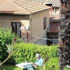 Отель Locanda La Mandragola Италия, Сан-Джиминьяно - отзывы, цены и фото номеров - забронировать отель Locanda La Mandragola онлайн фото 15