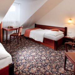 Отель Chateau Monty Spa Resort Чехия, Марианске-Лазне - отзывы, цены и фото номеров - забронировать отель Chateau Monty Spa Resort онлайн фото 16