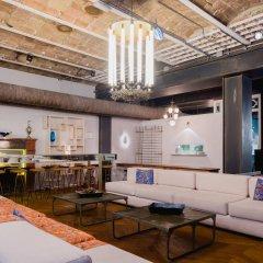 Отель Casa Gracia Barcelona Испания, Барселона - отзывы, цены и фото номеров - забронировать отель Casa Gracia Barcelona онлайн комната для гостей фото 4