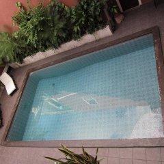Hotel Reforma бассейн