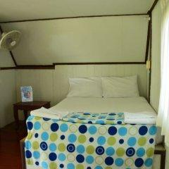 Отель Koh Tao Garden Resort сейф в номере
