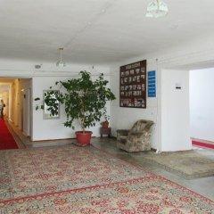 Отель Голубой Иссык-Куль интерьер отеля фото 2