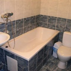 Agat Hotel Донецк ванная фото 2