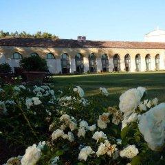 Отель Albergo Villa Alessia Кастель-д'Арио помещение для мероприятий