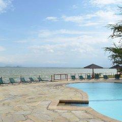Отель Sentrim Elementaita Lodge Кения, Накуру - отзывы, цены и фото номеров - забронировать отель Sentrim Elementaita Lodge онлайн детские мероприятия
