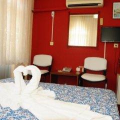 Отель Diamant комната для гостей