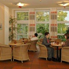 CVJM Düsseldorf Hotel & Tagung интерьер отеля фото 3