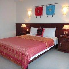 Отель Diva Guesthouse комната для гостей фото 3
