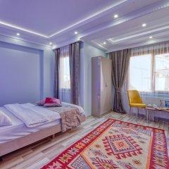 Garth of Balat Hotel Турция, Стамбул - отзывы, цены и фото номеров - забронировать отель Garth of Balat Hotel онлайн комната для гостей фото 3