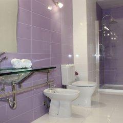 Отель VivaCity Porto ванная