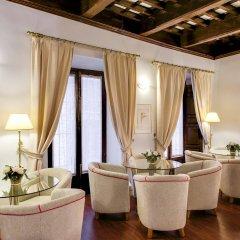 Отель Anacapri комната для гостей фото 4