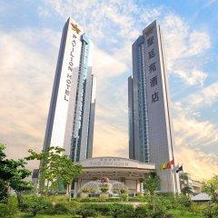 The Pavilion Hotel Shenzhen фото 6
