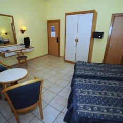 Sliema Chalet Hotel Слима удобства в номере