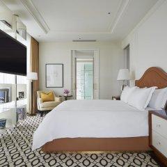 Отель Waldorf Astoria Beverly Hills Беверли Хиллс комната для гостей фото 4