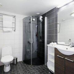 Hotel Rantapuisto ванная фото 2