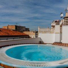 Отель Galeón бассейн фото 3
