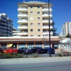 Отель Apartamentos Mary Испания, Фуэнхирола - отзывы, цены и фото номеров - забронировать отель Apartamentos Mary онлайн фото 15