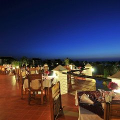Отель Royal Zanzibar Beach Resort All Inclusive