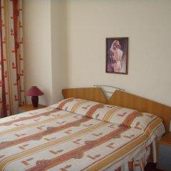 Lyulyatsi Spa Hotel Боженци сейф в номере